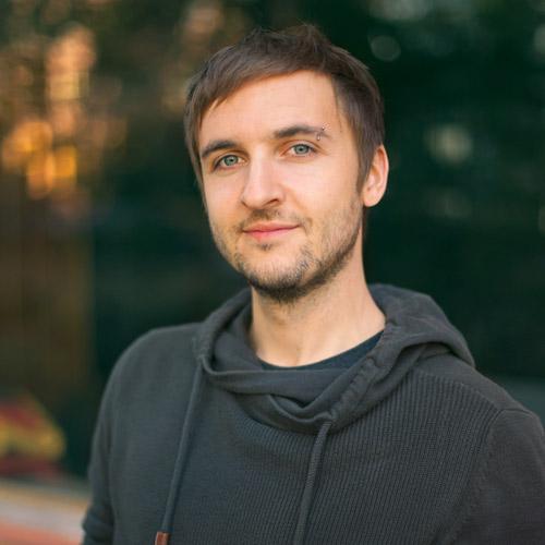 Alexander Suchy
